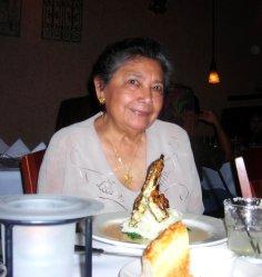 My Nana.