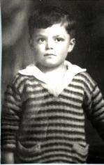 My grandpa, 1930ish.