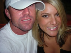 One of the first times Chris & I hung out! Summer 2006 <3.
