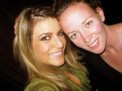 Shannon & Lisa