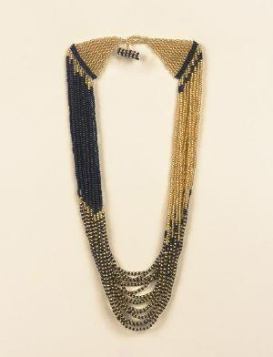 African Wildlife Fund Necklace