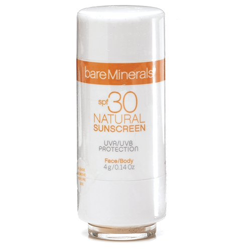 Bare Minerals New SPF!