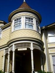 The Gosby House Inn