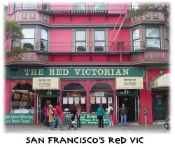 Red Victorian