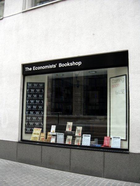 EconBookshop