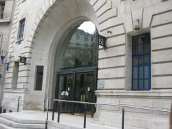 LSE Entrance