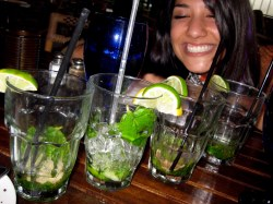 Lucca's Mojitos