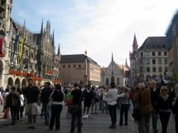 Munich Center