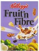 Fruit n Fiber